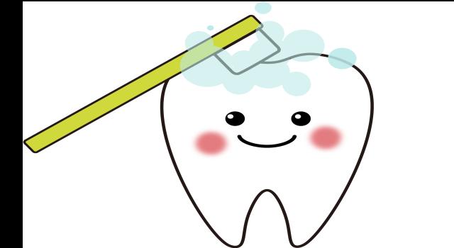 「虫歯」の説明画像です。
